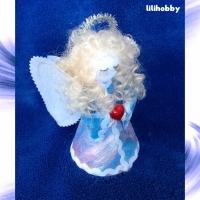 Кукла Ангелочек