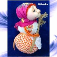 Кукла Хозяюшка Благополучница