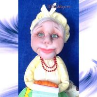 Кукла пакетница18
