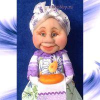 Кукла пакетница28