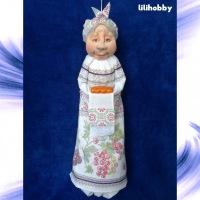 Кукла пакетница15