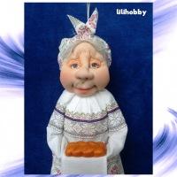 Кукла пакетница16