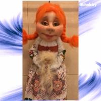 Кукла пакетница10