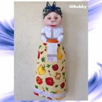 Кукла пакетница7