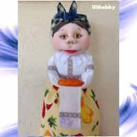 Кукла пакетница8